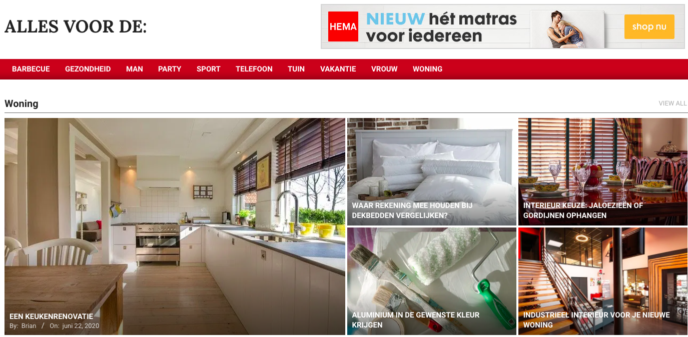 Allesvoorde.nl